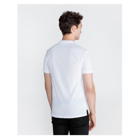 Antony Morato Polo tričko Biela