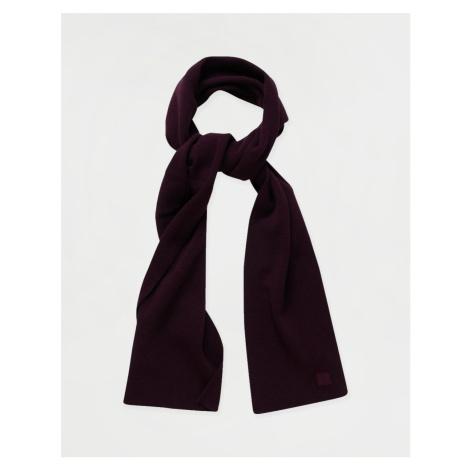 Knowledge Cotton JUNIPER organic wool scarf 1309 Codovan