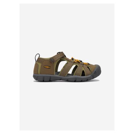 Chlapčenské sandále Keen