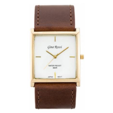 Dámske hodinky v elegantnom prevedení Gino Rossi 5897A-3B2