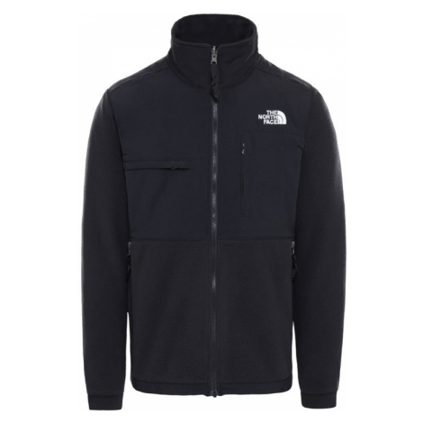 The North Face Denali 2 Jkt Tnf Black-XL čierne NF0A4QYJJK3-XL