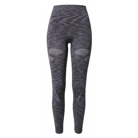 ENDURANCE Športové nohavice 'Battipaglia'  sivá melírovaná