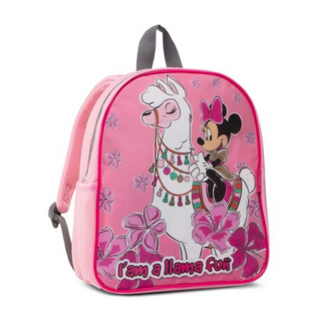 Batohy a tašky Minnie Mouse ACCCS-AW19-20DSTC vysokokvalitný materiál,látkové