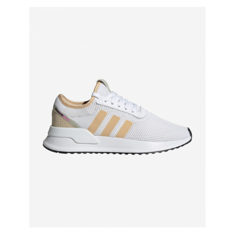 adidas Originals U Path Run Tenisky Biela