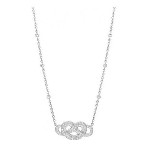 Morellato Dámsky luxusný náhrdelník Nododamore SAHN01