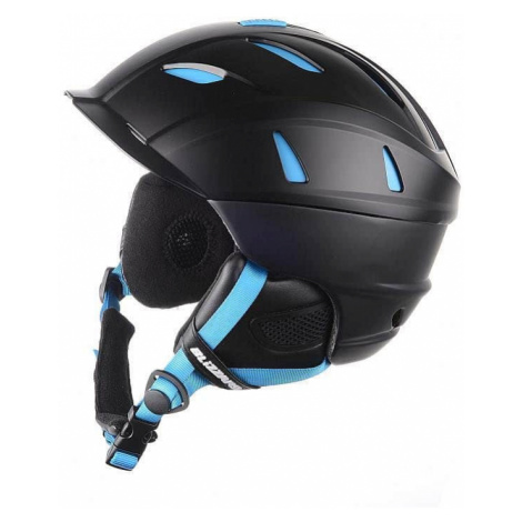 Lyžařská přilba Blizzard Power 58-61 - černo-modrá