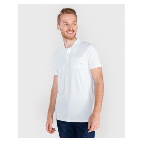 Scotch & Soda Polo tričko Biela