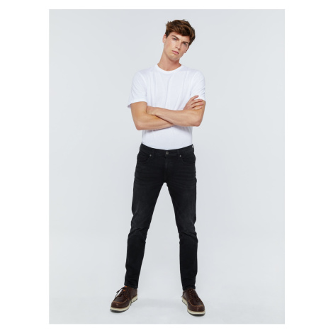 Big Star Man's Slim Trousers 110843 -932