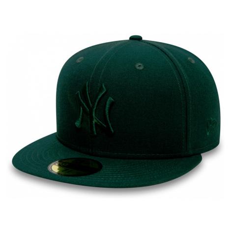 Šiltovka New Era Essential 59Fifty MLB New York Yankees Dark Green