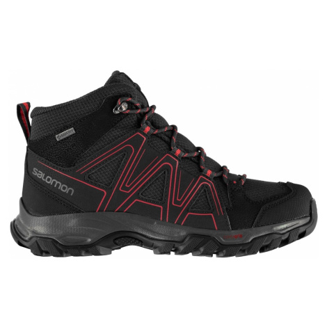Salomon Sanford Mid GTX Ladies Walking Boots