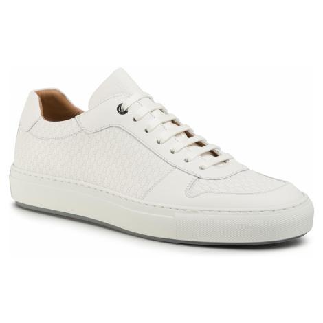 Sneakersy BOSS - Mirage 50427572 10218846 01 White 100 Hugo Boss