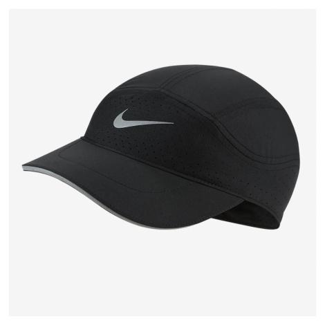 Šiltovka NIKE Aerobill Tailwind Cap Elite Black Čierna