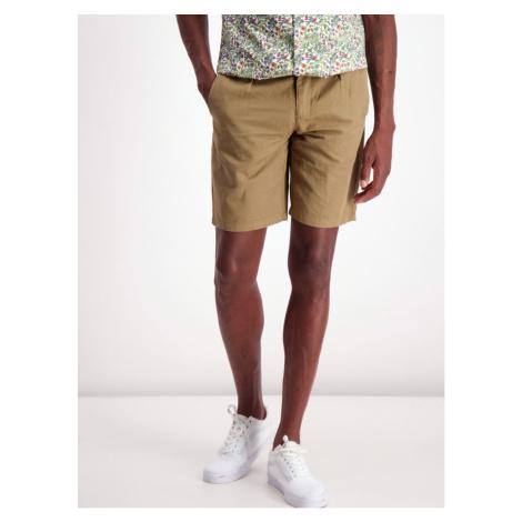 Lindbergh Flax-flax shorts