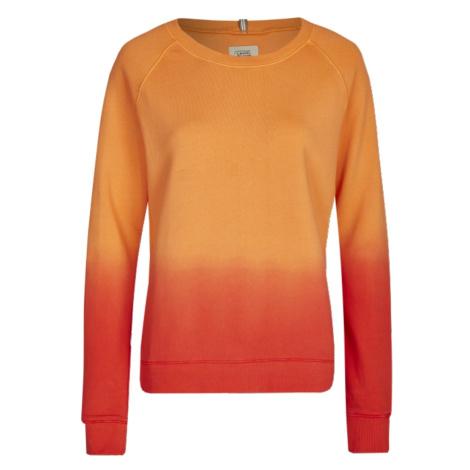 Mikina Camel Active Sweatshirt