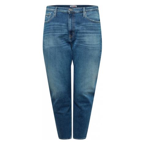 Tommy Jeans Curve Džínsy  modrá denim