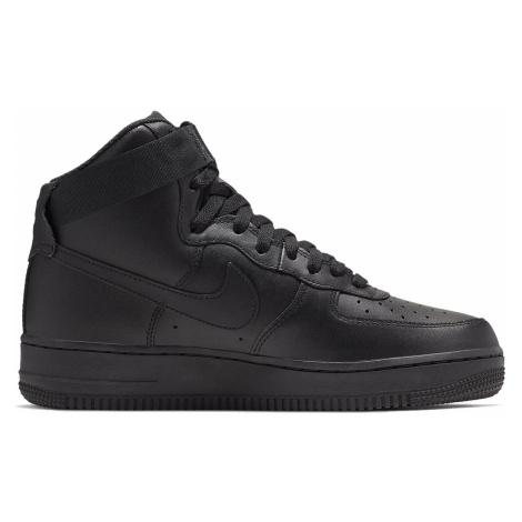 Nike W Air Force 1 High-4 čierne 334031-013-4