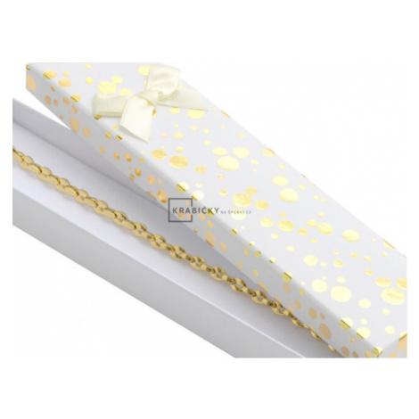 JK Box Darčeková krabička na šperky MB-9 / A20 JKbox