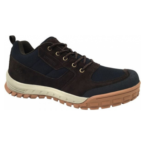 Umbro DEEN čierna - Pánska treková obuv