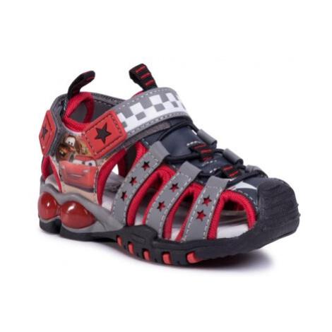 Sandále Cars CP44-5095DCARS Ekologická koža/-Ekologická koža Disney