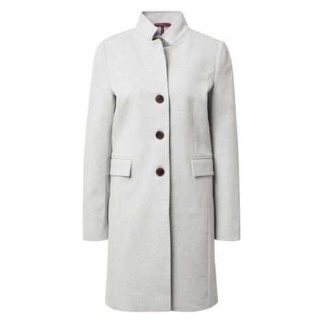 ESPRIT Prechodný kabát  svetlosivá