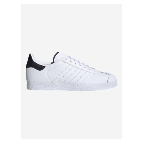 Gazelle Tenisky adidas Originals Biela