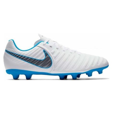 Nike TIEMPO LEGEND VII CLUB biela - Pánske kopačky