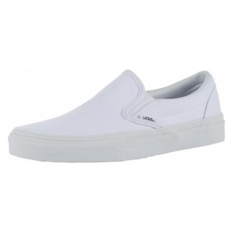 VANS Slip-on obuv  biela