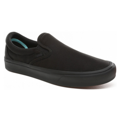 Vans UA COMFY CUSH SLIP-ON čierna - Nízke tenisky
