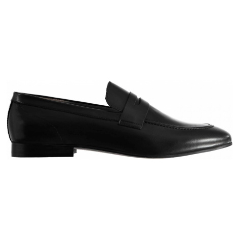 H By Hudson H Bolton Saddle Loafers