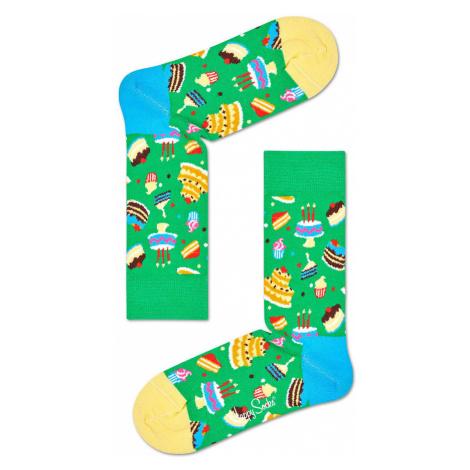 Happy Socks - Ponožky Cake