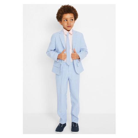 Oblek (4-dielna súprava)