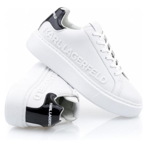 Tenisky Karl Lagerfeld Maxi Kup Karl Injekt Logo Lo
