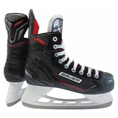 čierne ľadové korčule