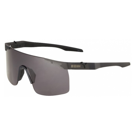 PUMA Slnečné okuliare 'INJECTION'  sivá / čierna