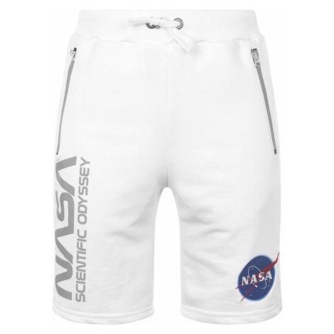 Alpha Industries Alpha NASA Odyssey Shorts