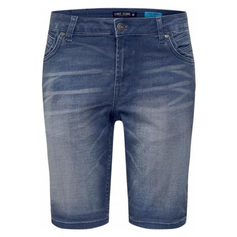 Cars Jeans Džínsy 'HENRY'  sivý denim / modrá