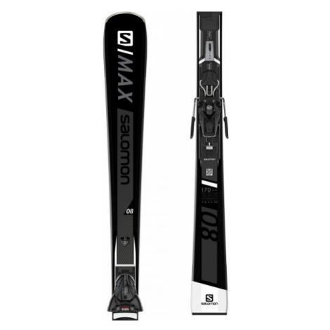 Výbava na zjazdové lyžovanie Salomon
