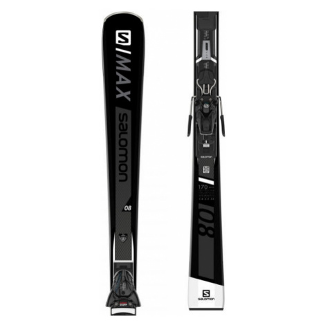 Salomon S/MAX 8+Z10 GW - Zjazdové lyže