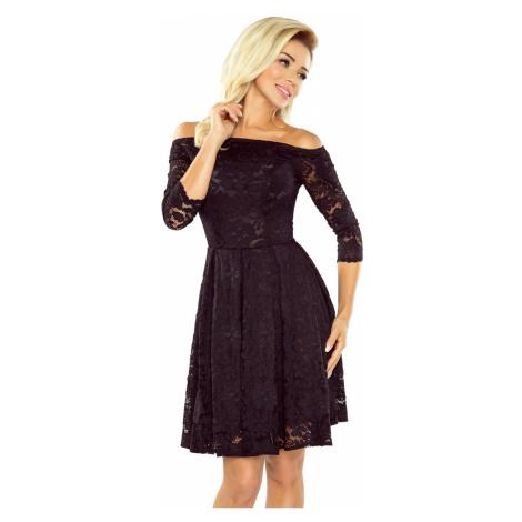 Dámske šaty 168-1 NUMOCO