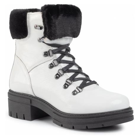 Členková obuv LASOCKI - RST-ARIZONA-09 White