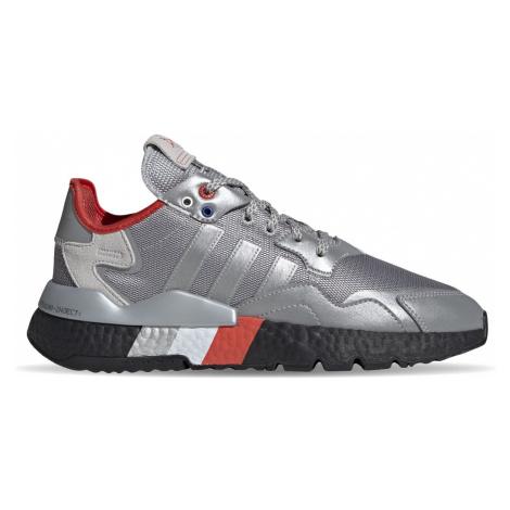adidas Nite Jogger-5 šedé FV3787-5
