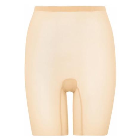 Wolford Formujúce nohavice 'Tulle Control'  telová