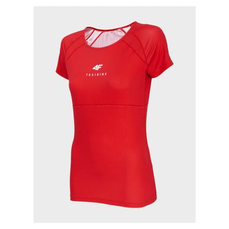 Dámske tréningové tričko 4F