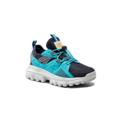 CATerpillar Sneakersy Raider CK164847 Tmavomodrá