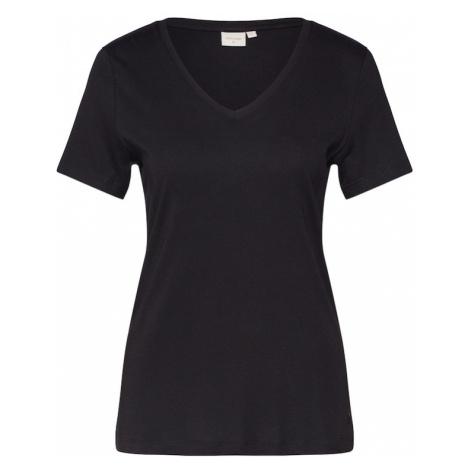 Cream Tričko 'Naia'  čierna