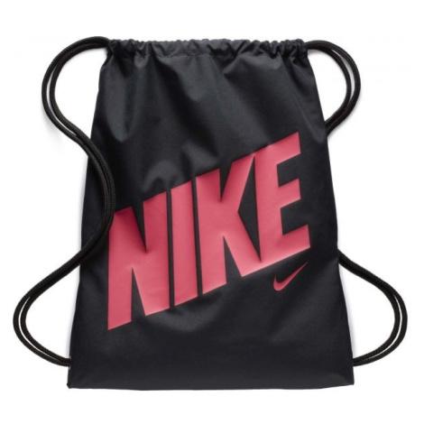 Nike GRAPHIC GYMSACK ružová - Detský gymsack