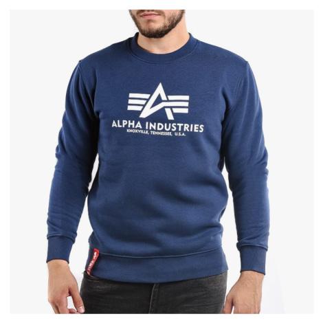 Alpha Industries Basic Sweater 178302 435