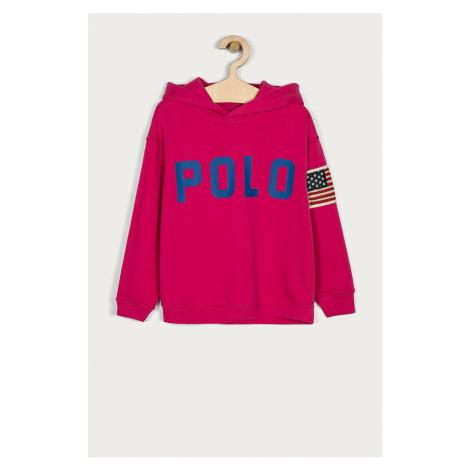 Polo Ralph Lauren - Detská mikina 128-176 cm