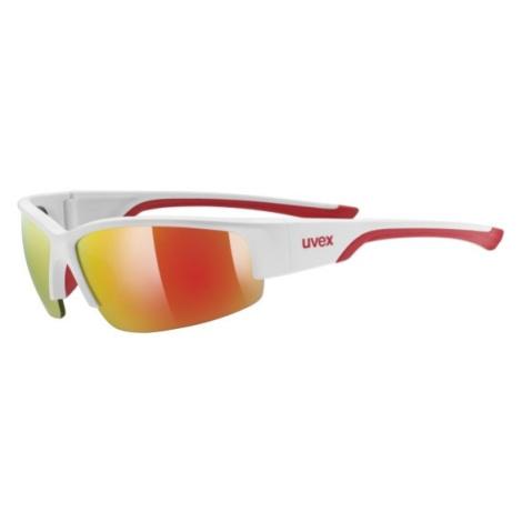Uvex SPORTSTYLE 215 červená - Športové okuliare