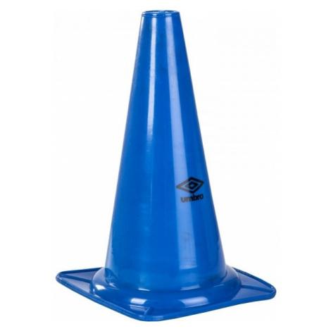 Umbro COLOURED CONES - 30cm modrá - Kužeľ